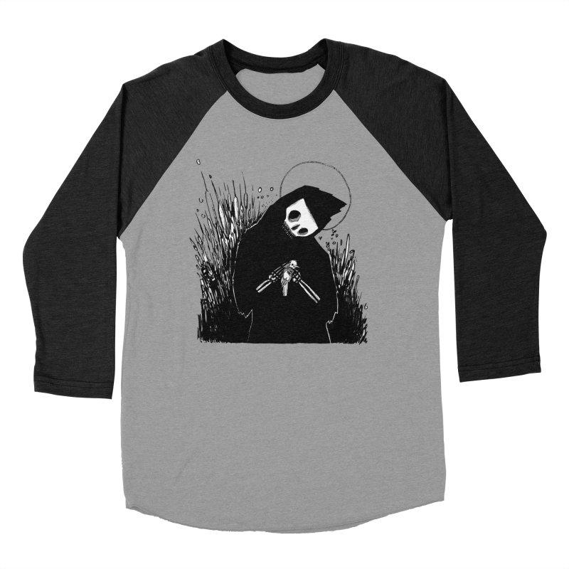 hopeless Women's Baseball Triblend T-Shirt by matthewkocanda's Artist Shop