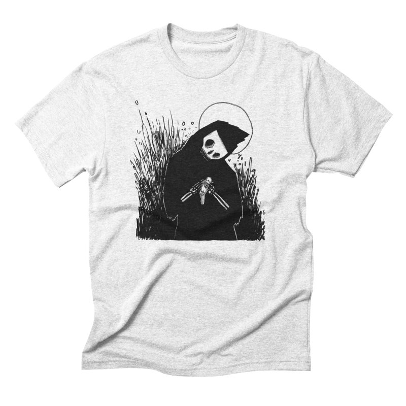 hopeless Men's Triblend T-shirt by matthewkocanda's Artist Shop
