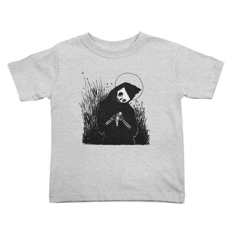 hopeless Kids Toddler T-Shirt by matthewkocanda's Artist Shop