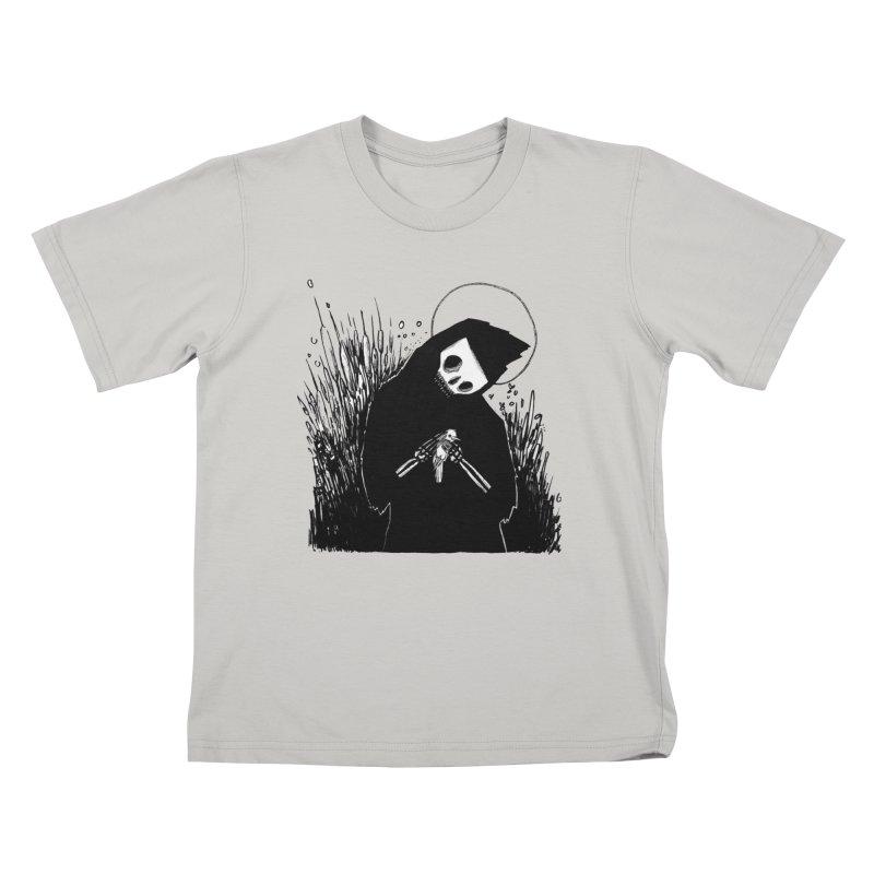hopeless Kids T-Shirt by matthewkocanda's Artist Shop