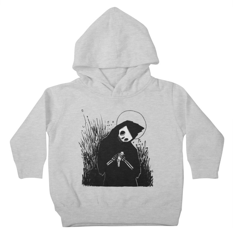 hopeless Kids Toddler Pullover Hoody by matthewkocanda's Artist Shop