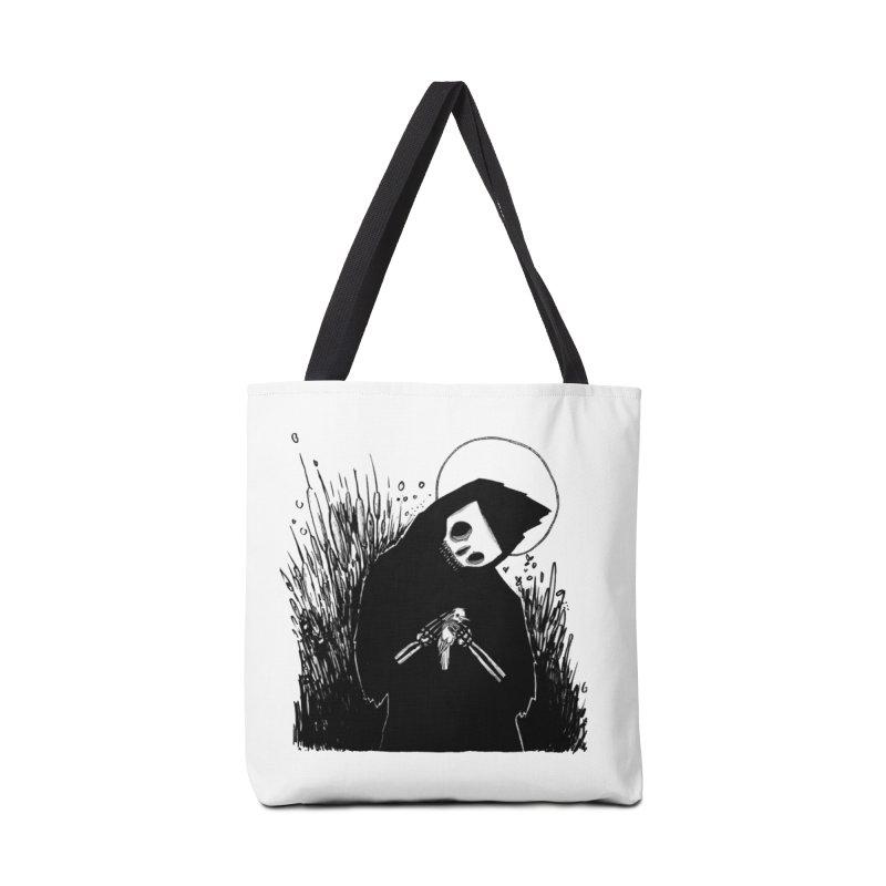 hopeless Accessories Bag by matthewkocanda's Artist Shop
