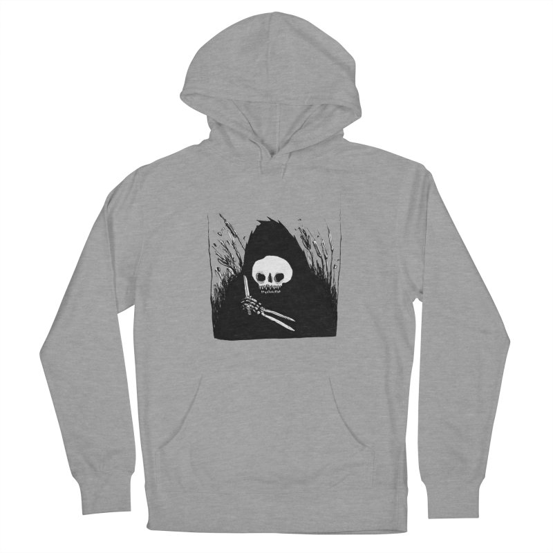 waiting for you Men's Pullover Hoody by matthewkocanda's Artist Shop
