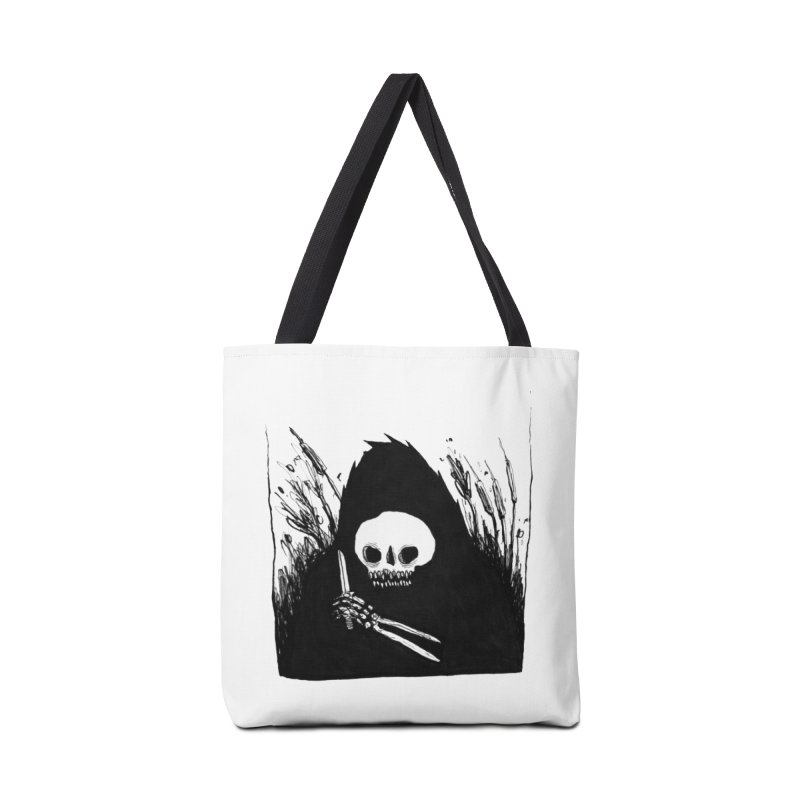 waiting for you Accessories Bag by matthewkocanda's Artist Shop