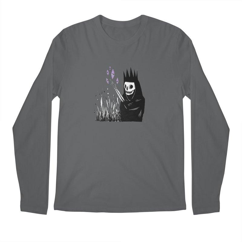 new year, same bullshit Men's Longsleeve T-Shirt by matthewkocanda's Artist Shop