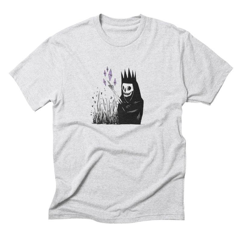 new year, same bullshit Men's Triblend T-Shirt by matthewkocanda's Artist Shop