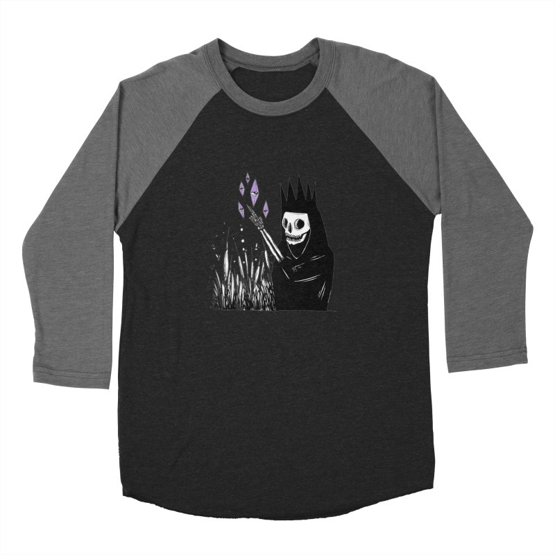 new year, same bullshit Men's Baseball Triblend T-Shirt by matthewkocanda's Artist Shop