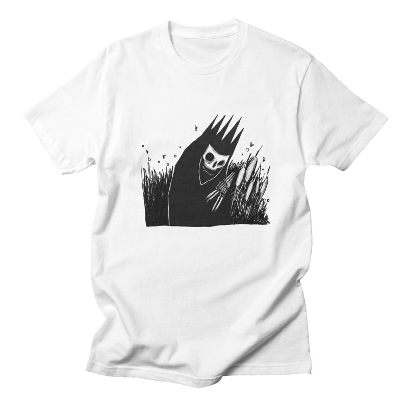 satisfy Men's T-Shirt by matthewkocanda's Artist Shop