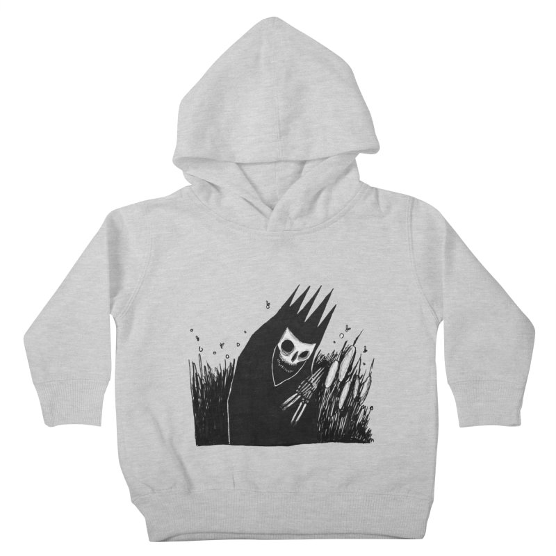 satisfy Kids Toddler Pullover Hoody by matthewkocanda's Artist Shop
