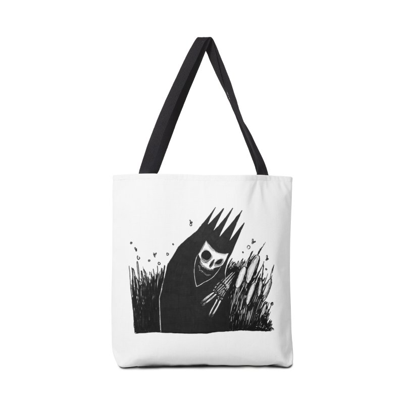 satisfy Accessories Bag by matthewkocanda's Artist Shop
