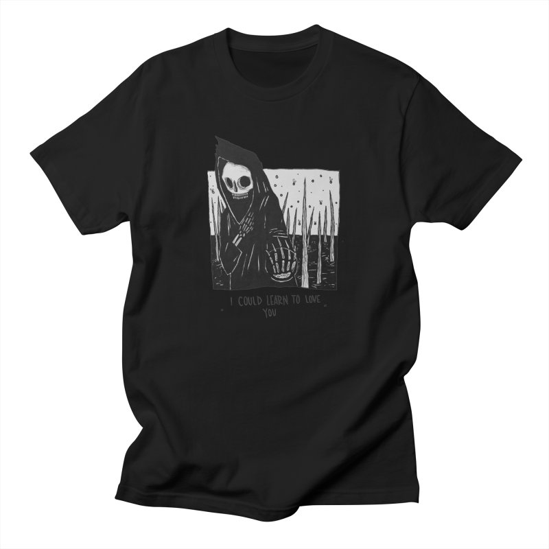 let me love you Men's T-shirt by matthewkocanda's Artist Shop