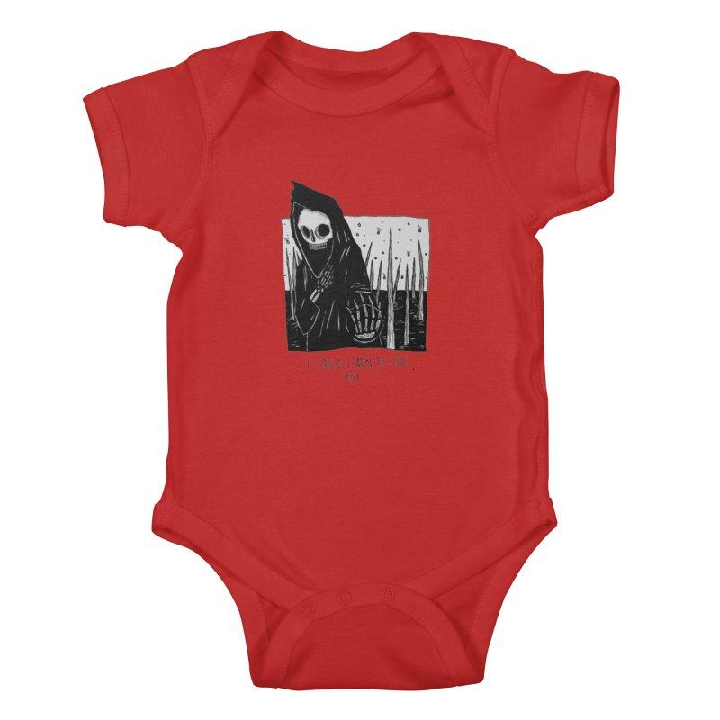 let me love you Kids Baby Bodysuit by matthewkocanda's Artist Shop