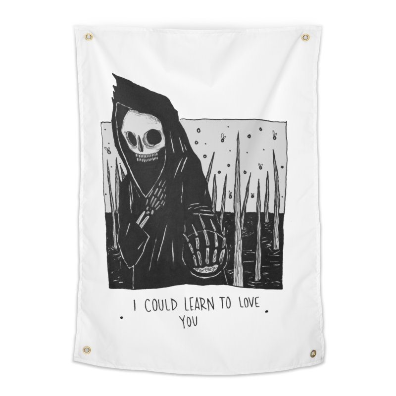 let me love you Home Tapestry by matthewkocanda's Artist Shop