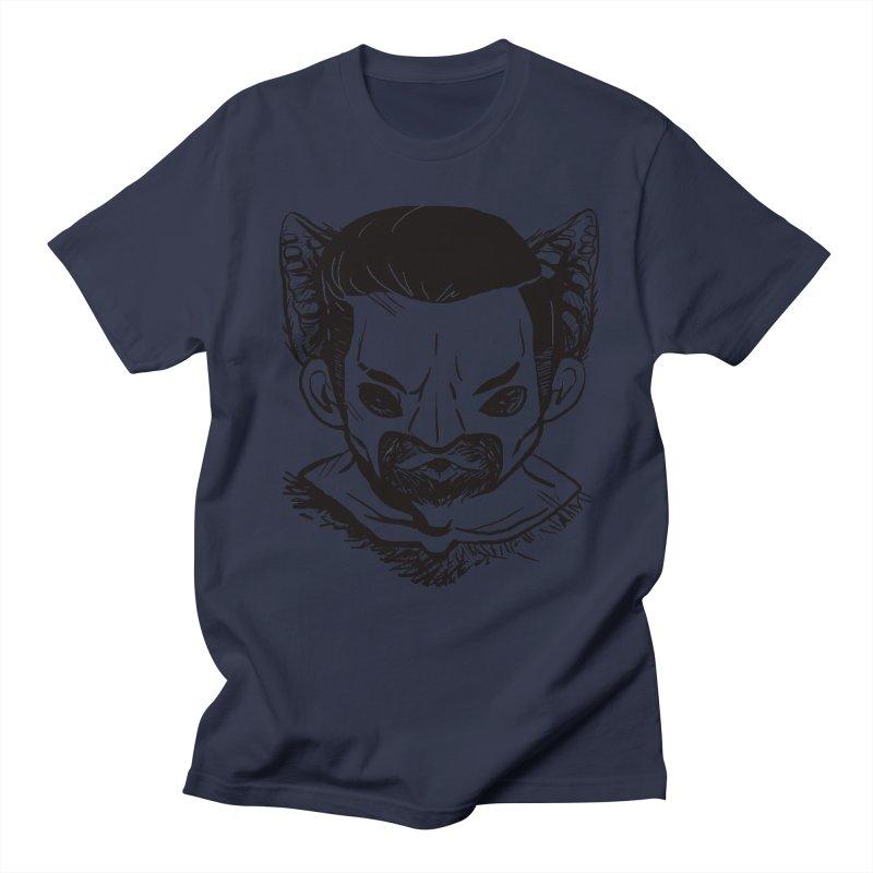 MAANBAAT Men's T-shirt by Matthew, Mark, Luke, & John's Artist Shop