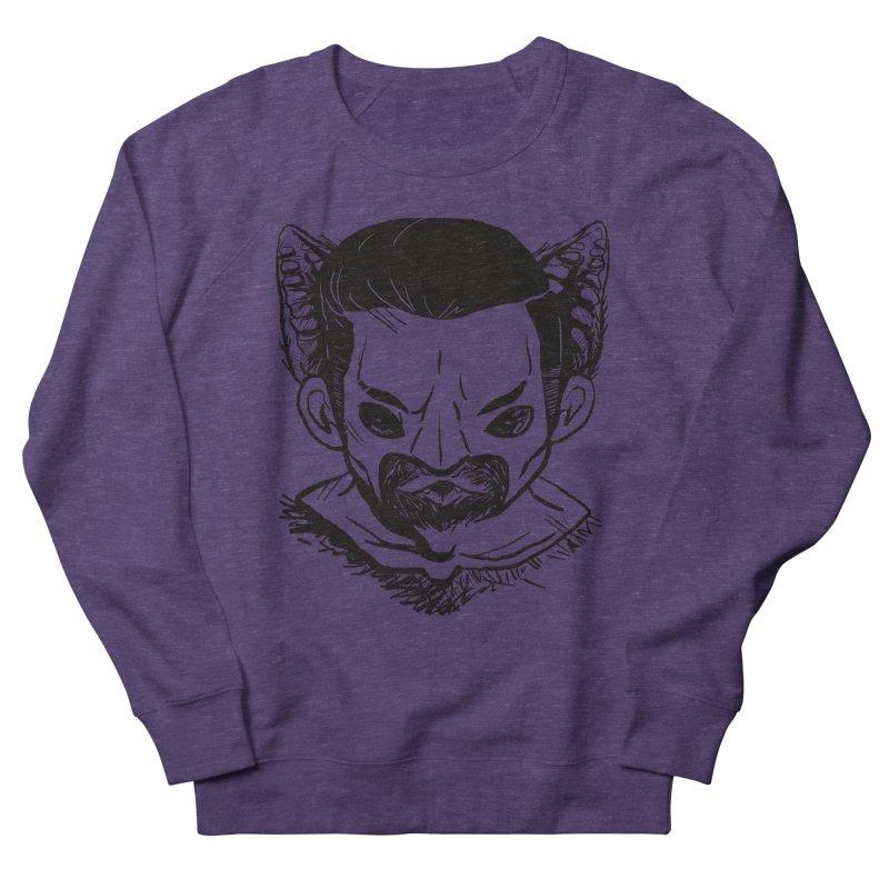MAANBAAT Men's Sweatshirt by Matthew, Mark, Luke, & John's Artist Shop