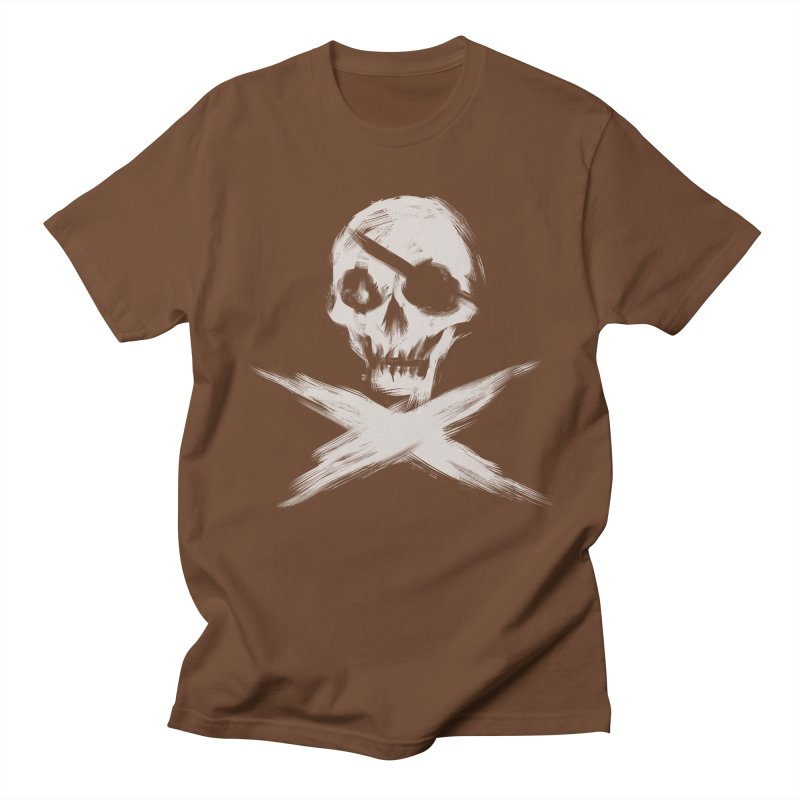 JLLY RGR Men's T-shirt by Matthew, Mark, Luke, & John's Artist Shop