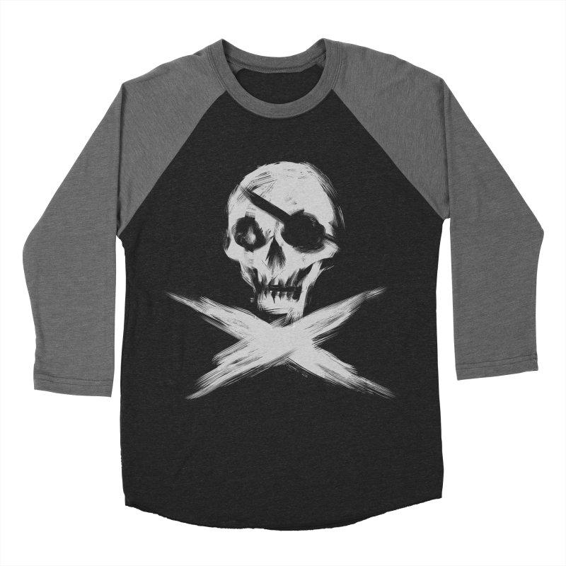 JLLY RGR Men's Baseball Triblend T-Shirt by Matthew, Mark, Luke, & John's Artist Shop