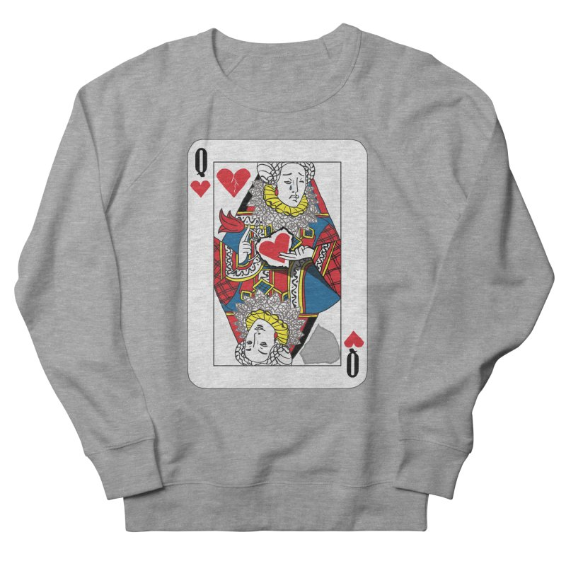 Love Yourself Women's Sweatshirt by Matthew, Mark, Luke, & John's Artist Shop