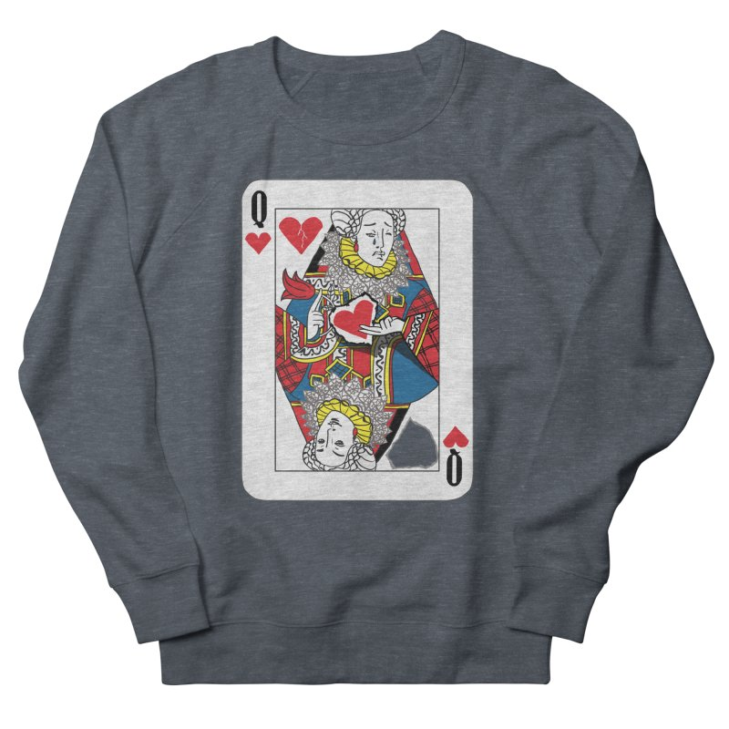 Love Yourself Men's Sweatshirt by Matthew, Mark, Luke, & John's Artist Shop
