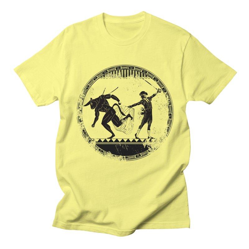 Ole! Men's T-shirt by Matthew, Mark, Luke, & John's Artist Shop