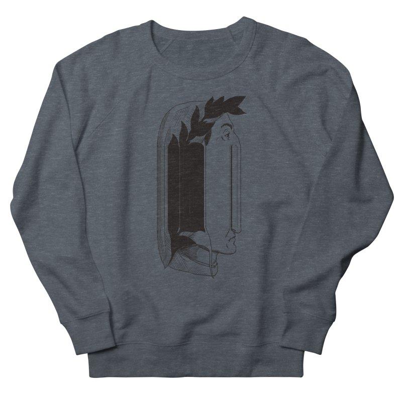 Dan56K Women's Sweatshirt by Matthew, Mark, Luke, & John's Artist Shop