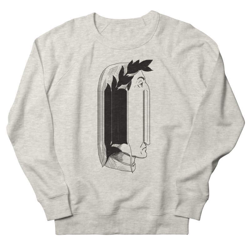 Dan56K Men's Sweatshirt by Matthew, Mark, Luke, & John's Artist Shop