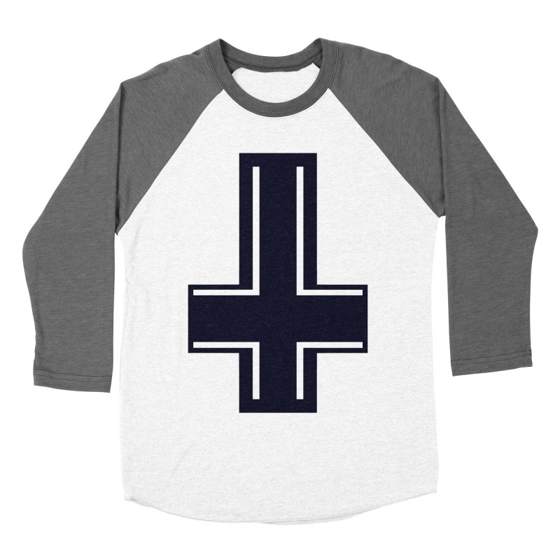 Pietro Men's Baseball Triblend T-Shirt by Matthew, Mark, Luke, & John's Artist Shop