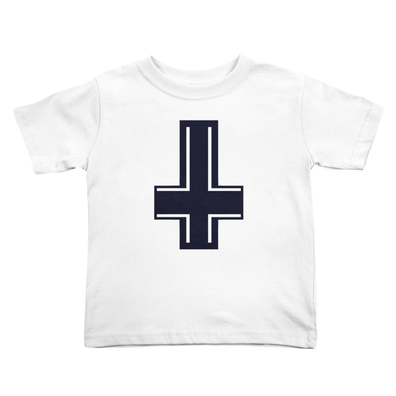 Pietro Kids Toddler T-Shirt by Matthew, Mark, Luke, & John's Artist Shop