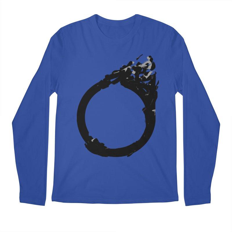 Susano Men's Longsleeve T-Shirt by Matthew, Mark, Luke, & John's Artist Shop