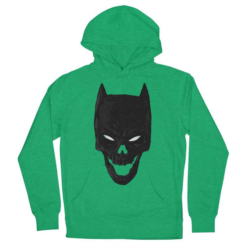 The Dark Wight Men's Pullover Hoody by Matthew, Mark, Luke, & John's Artist Shop