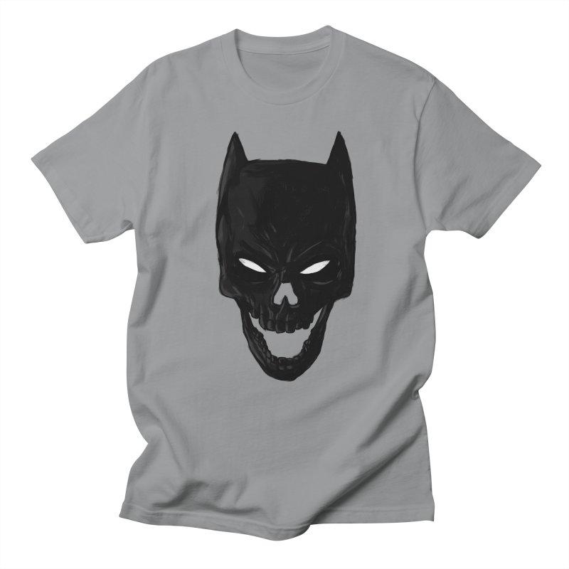 The Dark Wight Men's T-shirt by Matthew, Mark, Luke, & John's Artist Shop