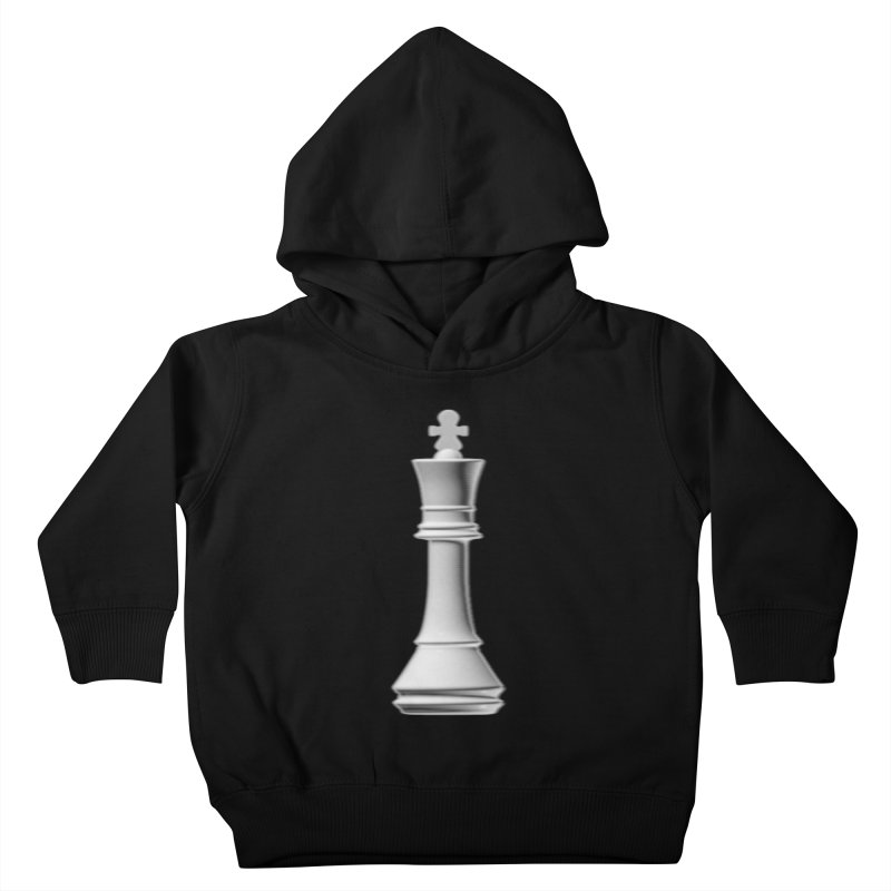 Three Kings: Pearl Kids Toddler Pullover Hoody by Matthew, Mark, Luke, & John's Artist Shop