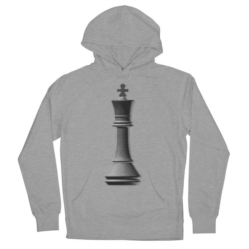 Three Kings: Smoke Men's Pullover Hoody by Matthew, Mark, Luke, & John's Artist Shop