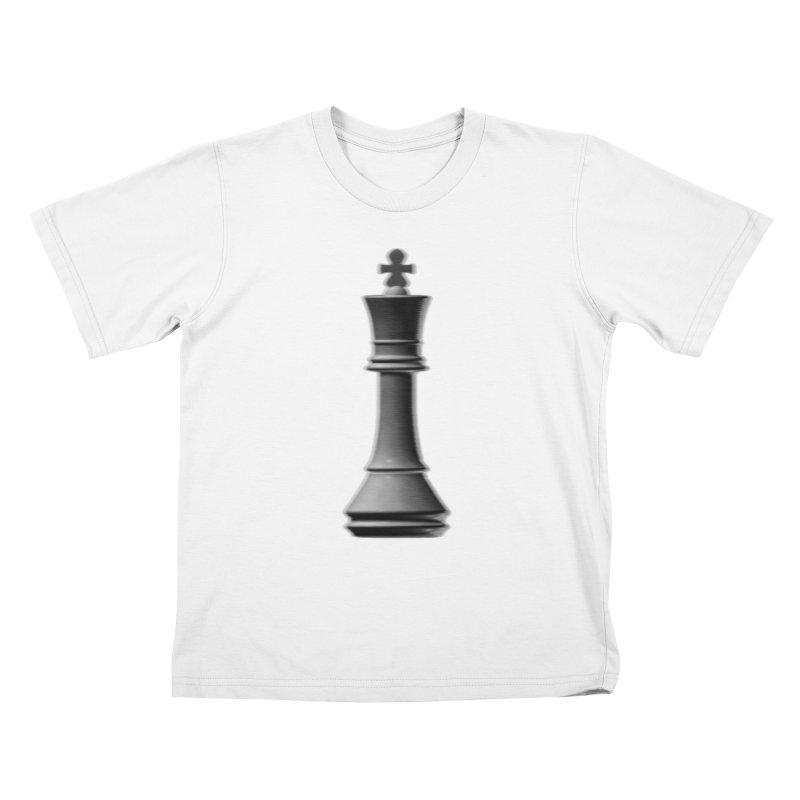 Three Kings: Smoke Kids T-Shirt by Matthew, Mark, Luke, & John's Artist Shop