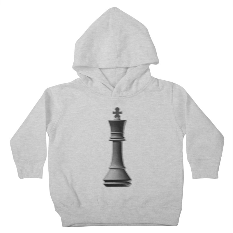 Three Kings: Smoke Kids Toddler Pullover Hoody by Matthew, Mark, Luke, & John's Artist Shop
