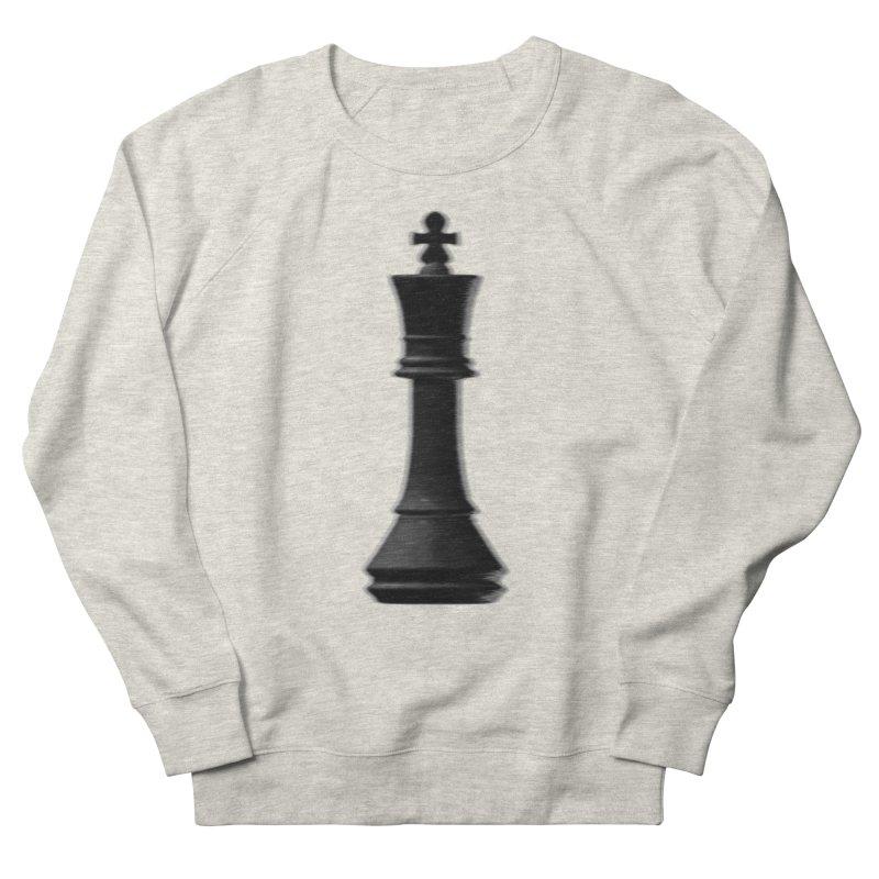 Three Kings: Onyx Women's Sweatshirt by Matthew, Mark, Luke, & John's Artist Shop