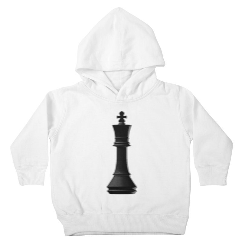 Three Kings: Onyx Kids Toddler Pullover Hoody by Matthew, Mark, Luke, & John's Artist Shop