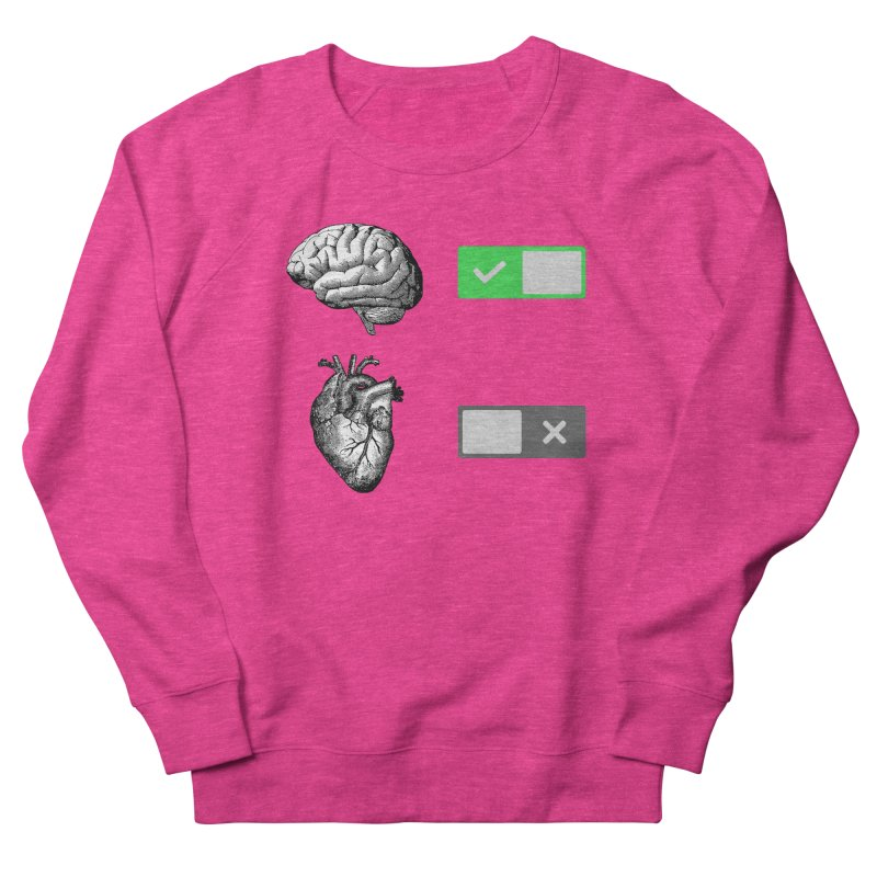 Sense or Sensibility - Part 1 Women's Sweatshirt by Matthew, Mark, Luke, & John's Artist Shop