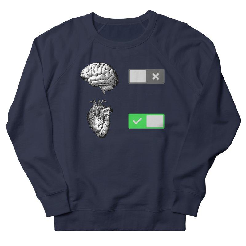 Sense or Sensibility - Part 2 Women's Sweatshirt by Matthew, Mark, Luke, & John's Artist Shop