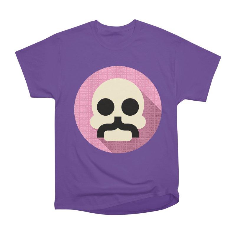 Codead Men's Classic T-Shirt by Mattias Lundblad
