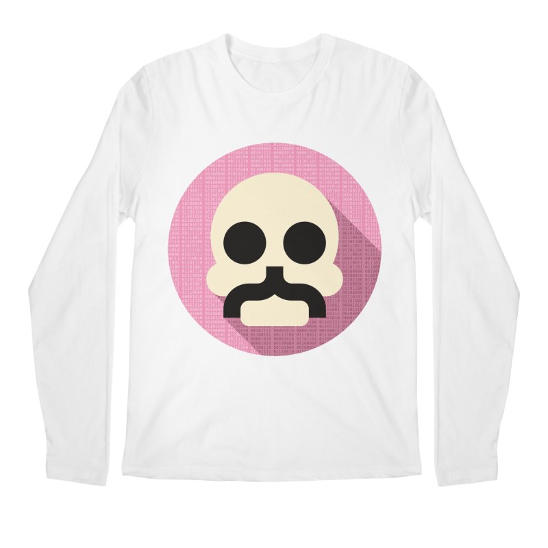 Codead Men's Longsleeve T-Shirt by Mattias Lundblad