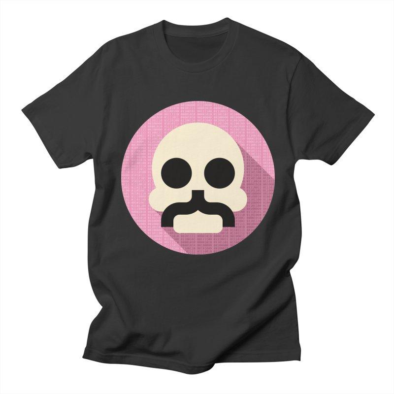 Codead Men's T-shirt by Mattias Lundblad