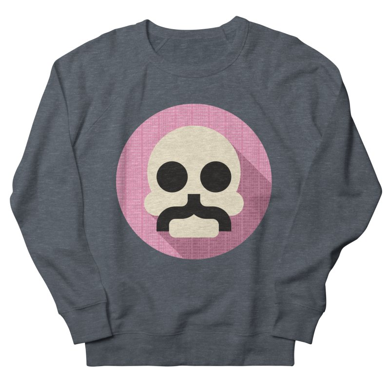Codead Women's Sweatshirt by Mattias Lundblad