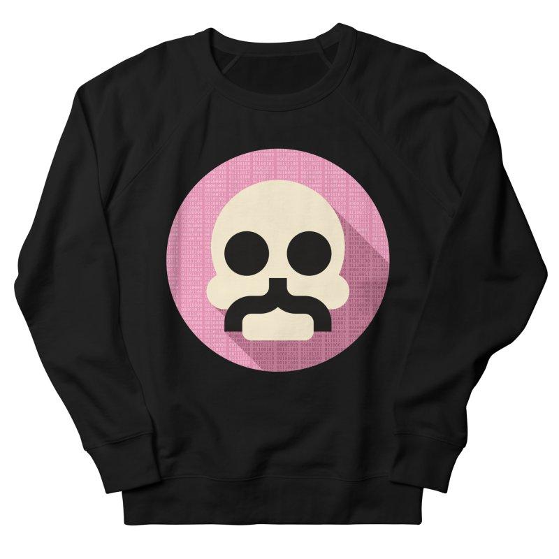 Codead Men's Sweatshirt by Mattias Lundblad