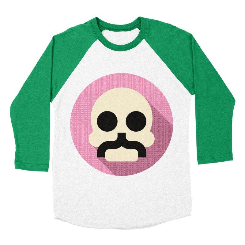 Codead Women's Baseball Triblend T-Shirt by Mattias Lundblad