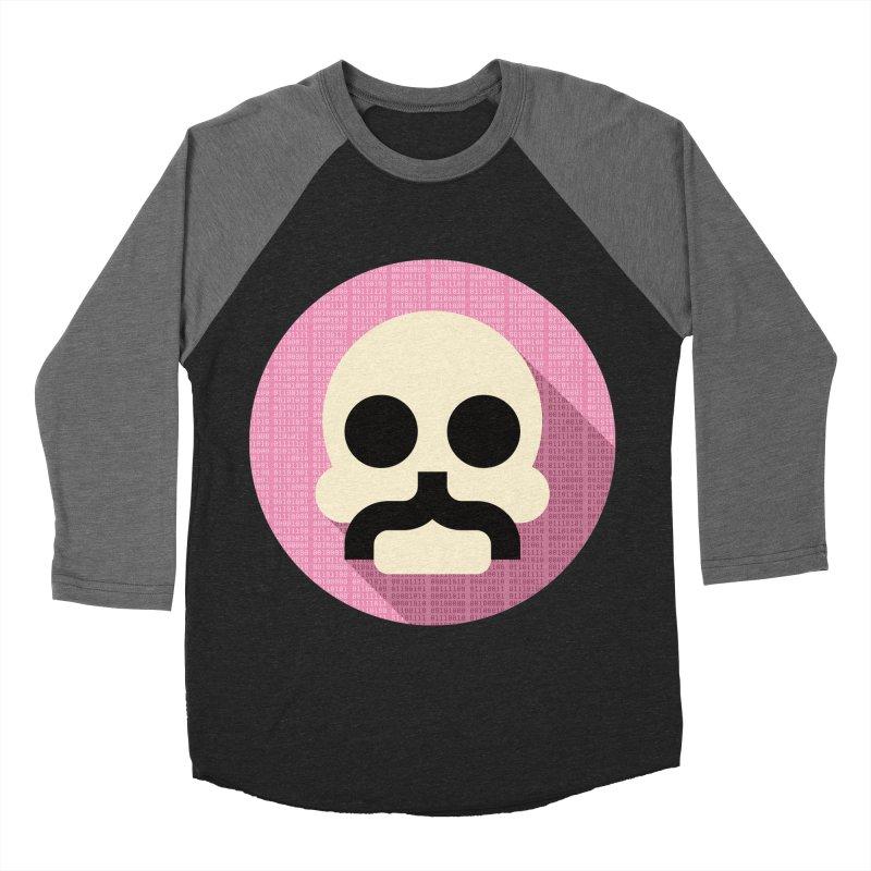 Codead Men's Baseball Triblend T-Shirt by Mattias Lundblad