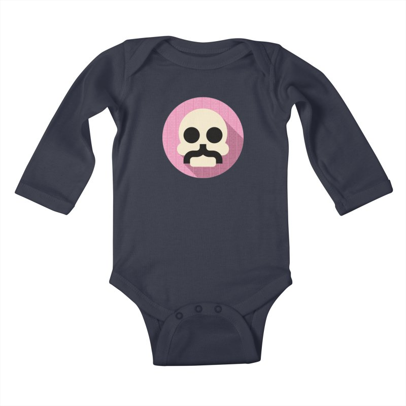 Codead Kids Baby Longsleeve Bodysuit by Mattias Lundblad