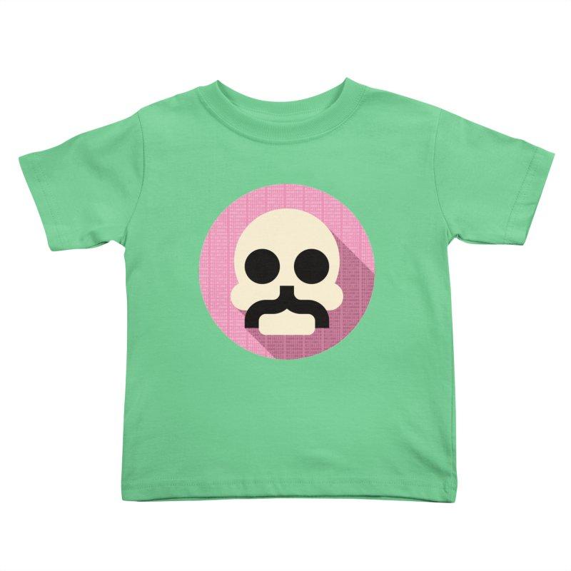 Codead Kids Toddler T-Shirt by Mattias Lundblad