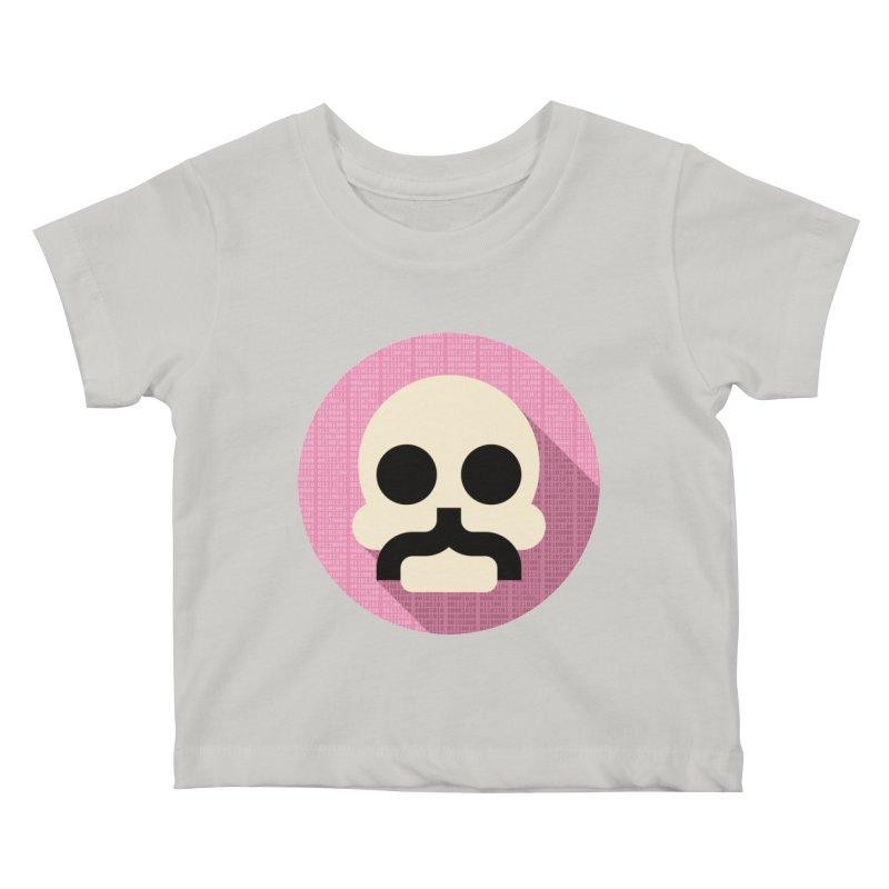 Codead Kids Baby T-Shirt by Mattias Lundblad