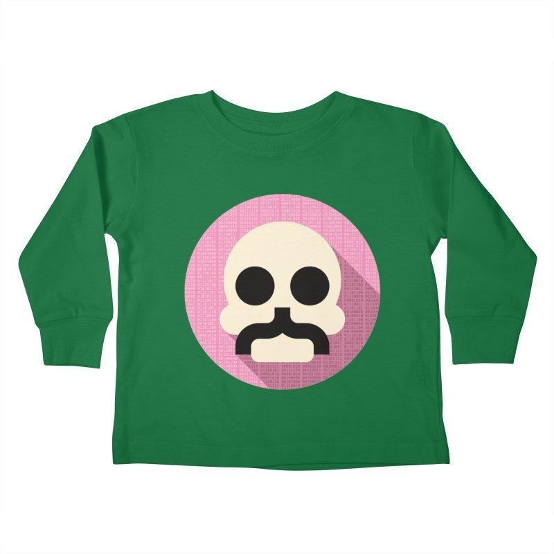 Codead Kids Toddler Longsleeve T-Shirt by Mattias Lundblad